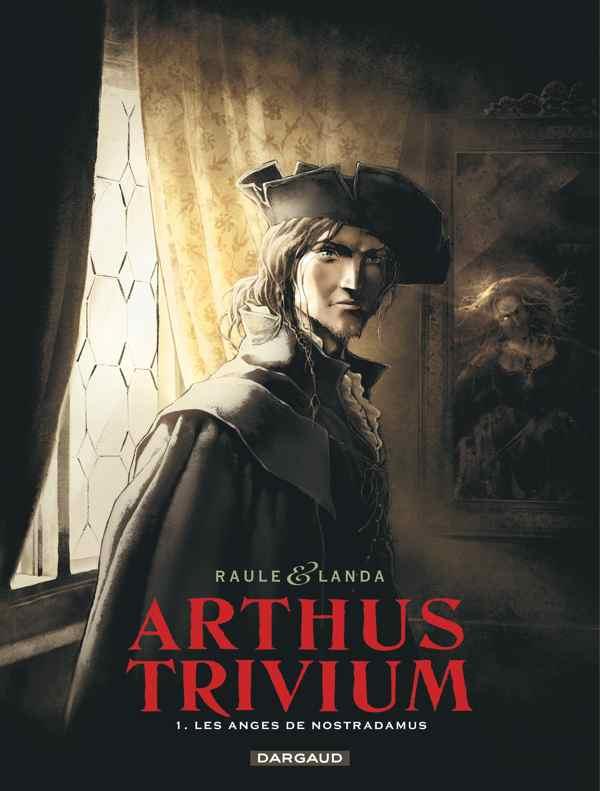 Arthus Trivium : une série pour laquelle on prophétise un grand avenir!
