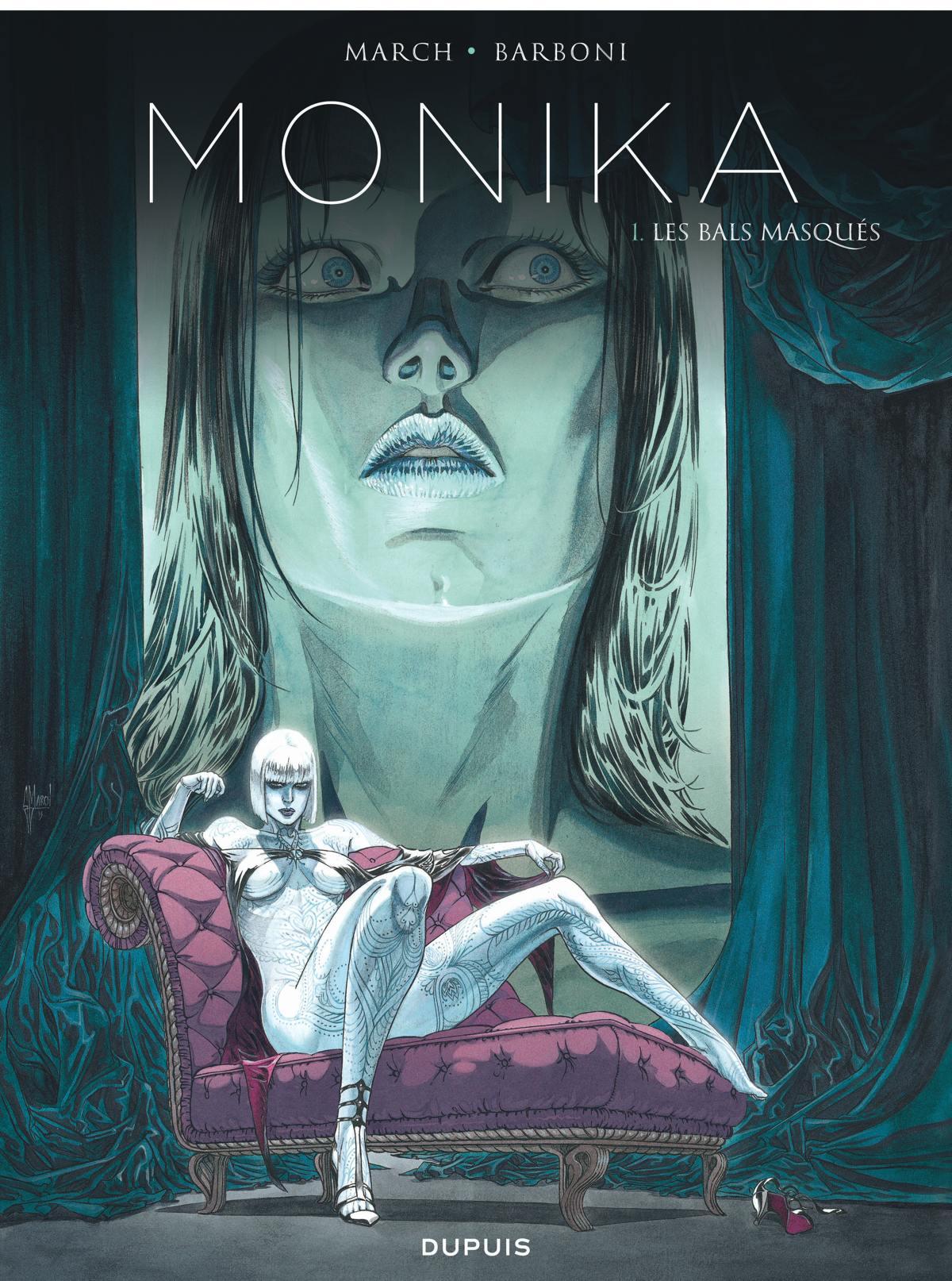 Monika : une quête sororale entre suspense et érotisme